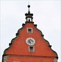 Image for Glockenturm / Clock Tower - Dinkelsbühl, Bavaria, Germany