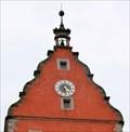 Image for Glockenturm / Clock Tower - Dinkelsbühl, Bavaria, Germany