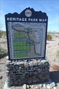 Image for Heritage Park Trail - Henderson, NV