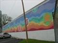Image for Cornerstone Mural - Oklahoma City, OK