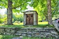 Image for Blair Mausoleum - Ringville Cemetery - Worthington MA