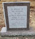 Image for Bicentennial Monument for Revolutionary War Veterans - Nichols, NY