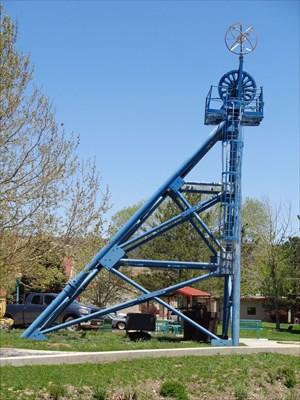 Uranium Mining Museum