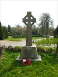 Image for Nether Winchendon - War Memorial