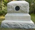 Image for 8th Kansas Volunteer Infantry Regiment Monument - Chickamauga National Military Park