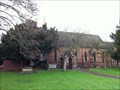 Image for Holy Trinity Church Cemetery - Hadley, Telford, Shropshire