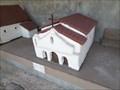 Image for Mission San Antonio de Padua  -  San Gabriel, CA