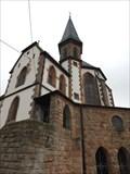 Image for St.-Anna-Kapelle - Burrweiler, RLP, Germany