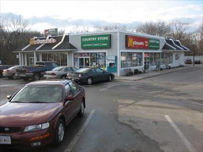 Restaurants In Foxboro Ma On Route