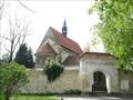 Image for Kostel Stetí svatého Jana Krtitele (Dolní Chabry)