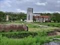 """Image for La cité ouvrière n° 17, nommée """"château des Dames"""" - Gosnay (Pas-de-Calais), France"""