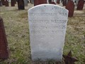 Image for Nathaniel Watson - Town Street Cemetery, East Windsor, CT