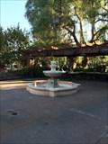 Image for Depot Fountain - San Juan Capistrano, CA