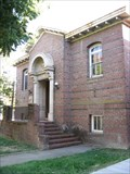 Image for Willits Carnegie Library - Willits, CA