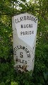 Image for Milestone - Main Road - Claybrooke Magna, Leicestershire