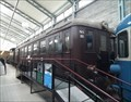 Image for VR Ds1 Class DMU #1 - Finnish Railway Museum, Hyvinkää, Finland