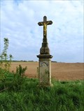 Image for Christian Cross - Budkovice, Czech Republic