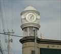 Image for Plain City Town Clock - Plain City,Ohio