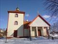 Image for Kaple sv. Jirí - Svitavy, Czech Republic