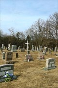Image for Cedron Catholic Church Cemetery - Assumption of the Blessed Virgin Mary Parish Historic District - Cedron, MO