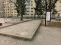 Image for Petanque - Prague-Balabenka, Czech Republic