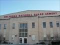 Image for Oklahoma National Guard Armory - Oklahoma City, OK