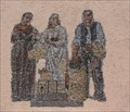 Image for Mosaic at a Bank Building - Schaffhausen, Switzerland