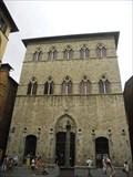 Image for Palazzo Tolomei - Siena, Italia