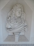 Image for Samuel Pepys - Guildhall Yard, Gresham Street, London, UK