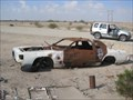 "Image for ""R.I.P"" Dead and Gone - Imperial County California"