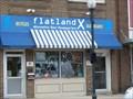 Image for Flatland X, Watertown, South Dakota