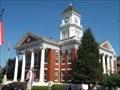 Image for Washington County Courthouse - Jonesboro, TN