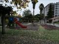 Image for Playground of Park Miño - Ourense, Galicia, España
