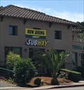 Image for Subway - San Pablo - San Rafael, CA