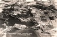 An aerial view of the hatchery taken prior to the mid 1940