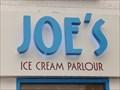 Image for Joe's Ice Cream Palour, Swansea, Wales.
