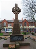 Image for Town's final memorial to World War I fallen - Ramsey, Isle of Man