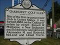 Image for Oakhurst Golf Club