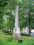 Image for Major John Pelham - Anniston, AL