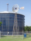 Image for Argyle Water Supply Windmill - Argyle, TX