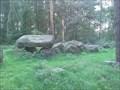 Image for Megalithgrab Teufelssteine - Osnabrück, NDS, Germany