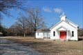 Image for Mulberry United Methodist Church and Cemetery - Mulberry, TX