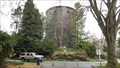 Image for Water Tower - Volunteer Park - Seattle, WA