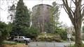Image for Water Tower - Volunteer Park - Seattle, WA
