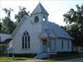 Image for White Springs Presbyterian Church - White Springs, FL