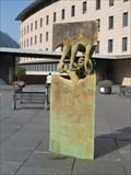 Image for Tribute to the Hospital Volunteer Association - Escaldes-Engordany, Andorra
