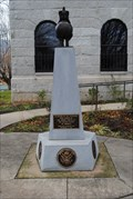 Image for Haywood County Veterans Memorial - Waynesville, NC