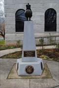 Image for Haywood County Veterans Memorial - Waynesville, NC
