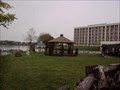 Image for Holiday Inn Grand Island Ghost Story - New York State