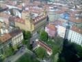 Image for Prague from Zizkov TV Tower, CZ, EU